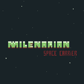 Milenarian Space Carrier Lite icon
