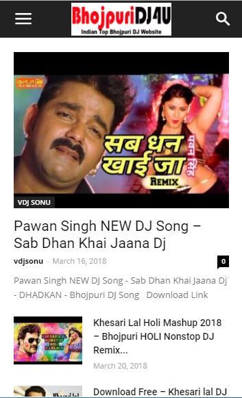 bhojpuri song 2018 dj remix mp3 download bhojpuri2.com