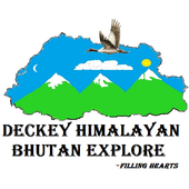 Travel to Bhutan - DHBE icon