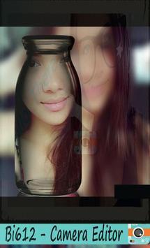 Bi612 - Selfie Camera apk screenshot