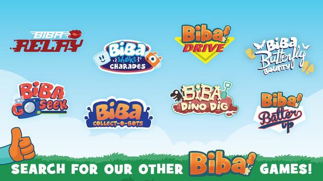 Biba Butterfly Bounty screenshot 4