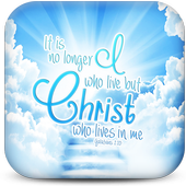 Bible Quotes Live Wallpaper icon