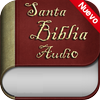 Santa Biblia RV Audio 아이콘