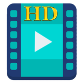 All In One HD Video Player icon