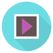 HD Movies Player icon