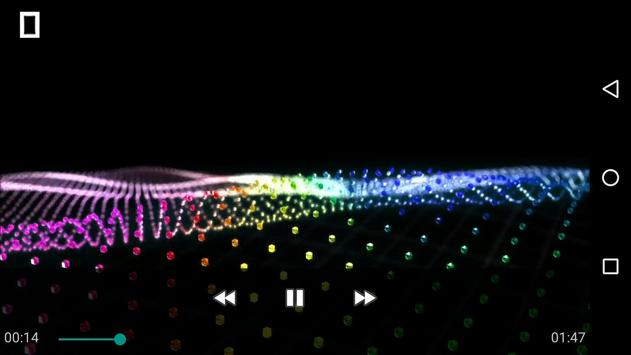 Media Player Video Player apk screenshot