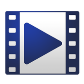 Mp4 Player - HD Video icon