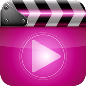 OGG Video Player HD icon