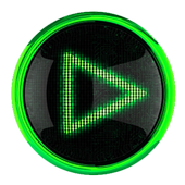 Play Movies HD Video Player icon