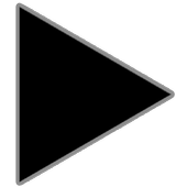 Smart Video Player Audio Play icon