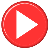 Stylish Video Player HD icon