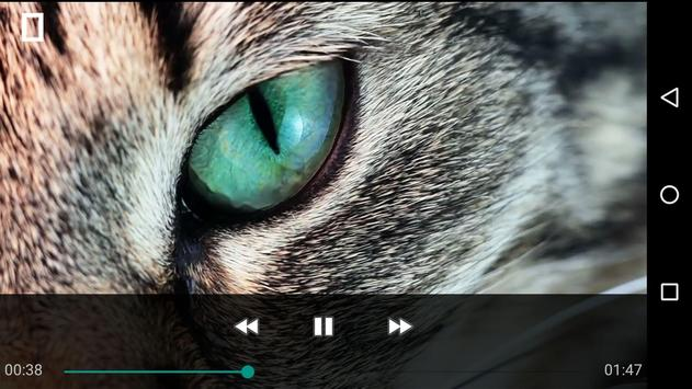 Thug Life Video Player apk screenshot