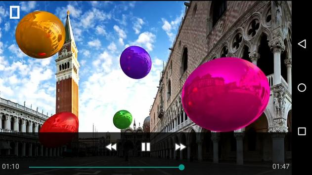 Tube HD Video Player apk screenshot