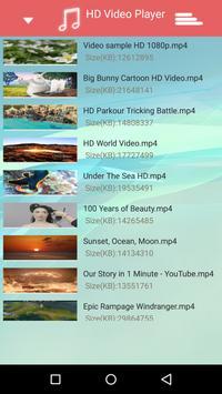 Video Player Full HD apk screenshot