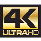 Video Player HD 4K icon