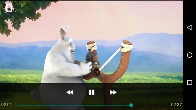 Video Player HD Pro apk screenshot