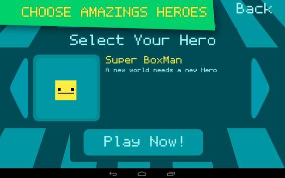 Super BoxMan screenshot 18