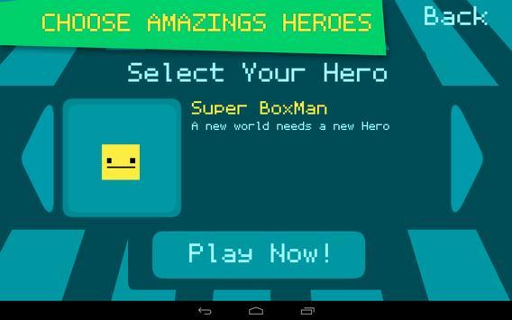 Super BoxMan screenshot 11
