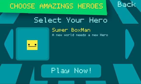 Super BoxMan screenshot 4