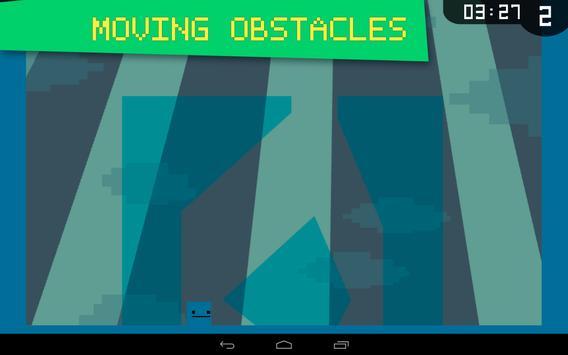 Super BoxMan screenshot 9