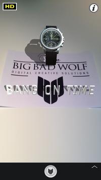 BigBadWolf AR apk screenshot