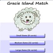 Gracie Island Match icon