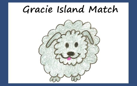 Gracie Island Match poster