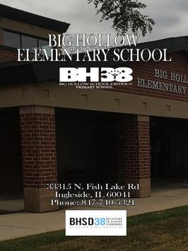 Big Hollow Elementary School apk screenshot