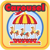 AmusementPark_carousel icon
