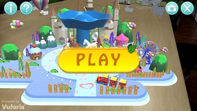 AmusementPark_carousel Screenshot 2