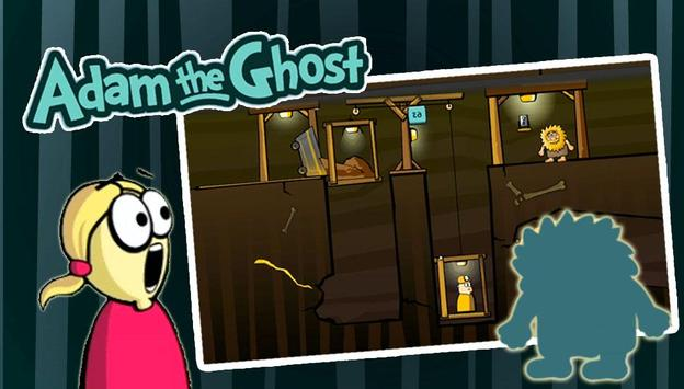 Adam & Eve Play Ghost screenshot 1