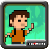 Euric's Adventure | Super World | 2d Platformer icon