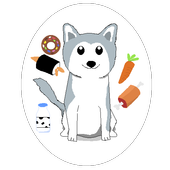 My Dog Story icon