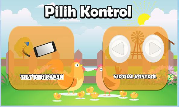 Telor Ayam apk screenshot