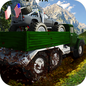 Bigfoot Truck Transporter PRO icon