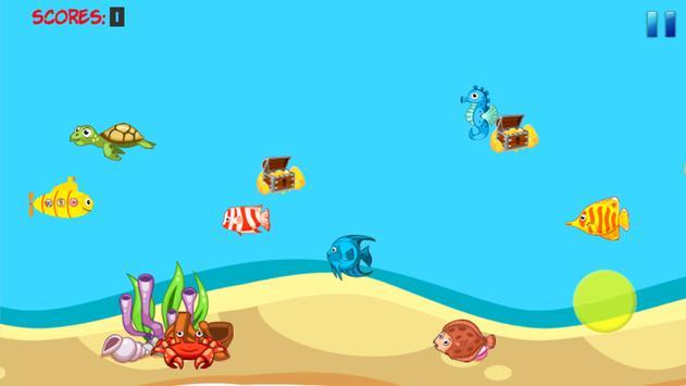 Ocean Submarine Adventure apk screenshot