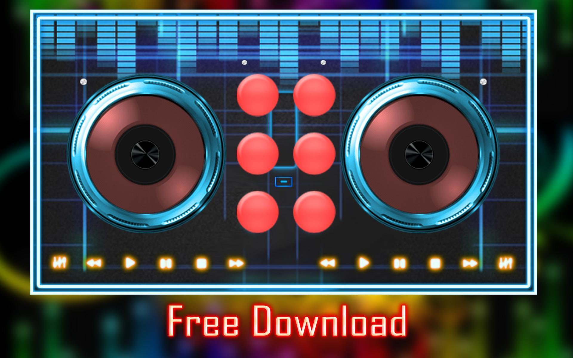 DJ Studio Music Mixer for Android - APK Download