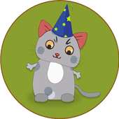 Wizard Cat icon