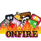On Fire - Animal Rescue icon
