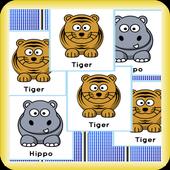Pairs & More Memory Matching Game icon
