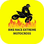 Bike Race Extreme Motocross icon