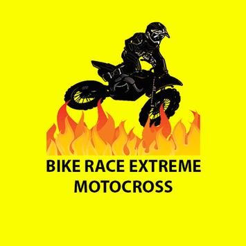 Bike Race Extreme Motocross poster