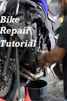 Bike Repairing Course in Hindi VIDEOs App poster