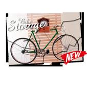 Bike Storage Easy icon