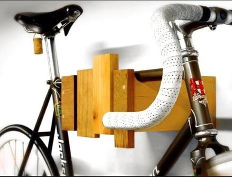 Bike Storage Easy poster