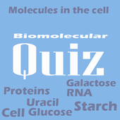 Biomolecular Science Quiz icon