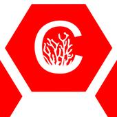 bioReef APP icon