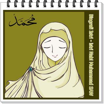 Biografi Istri Nabi Muhammad SAW apk screenshot