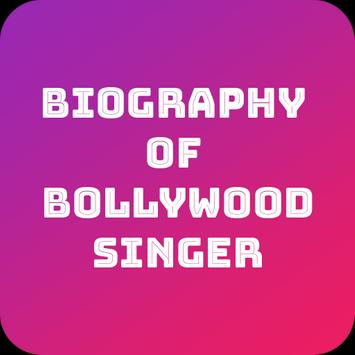 Biography Of Bollywood Singer poster
