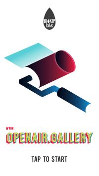 Openair.Gallery poster